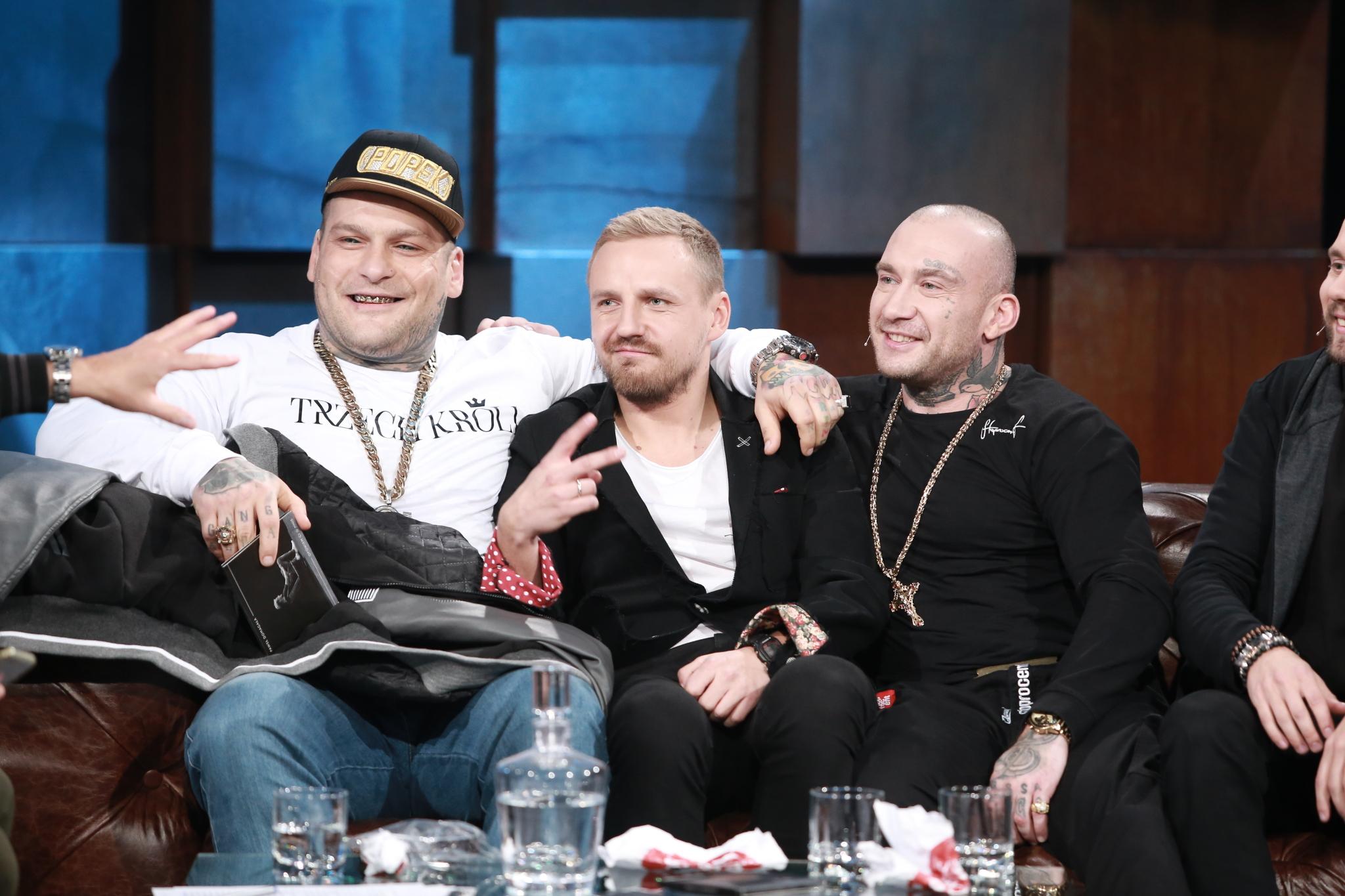 Popek, Paweł Domagała, Sobota